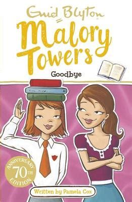 Malory Towers Book Review kirstyes