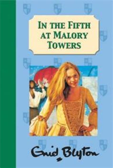Malory towers book review
